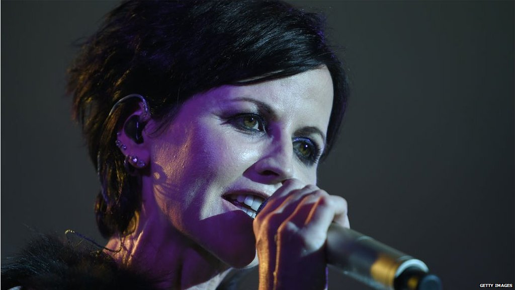 Cranberries lead singer Dolores O'Riordan has died in London at the age of 46, her publicist says  https://t.co/sOZ4waQsnM
