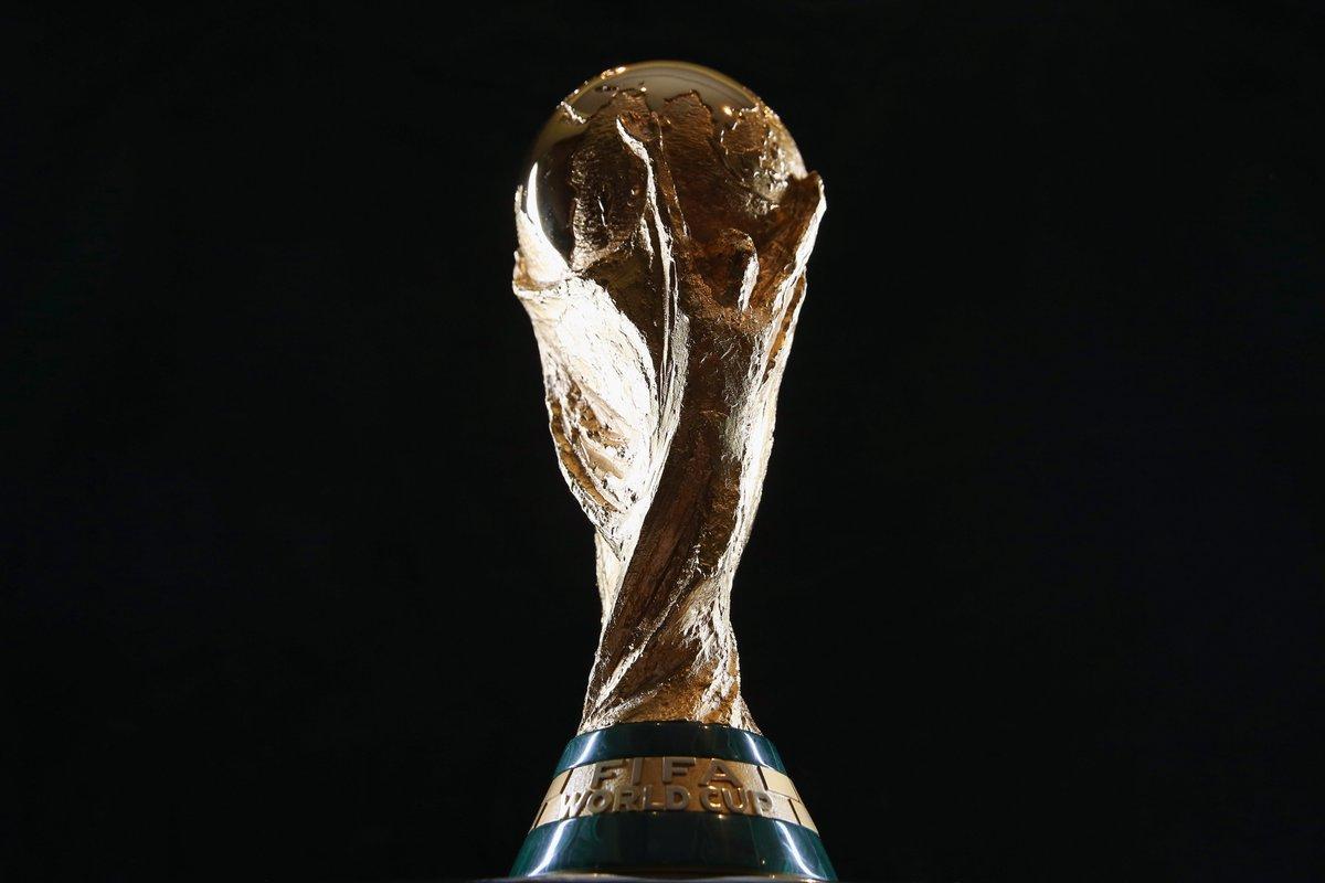 RT @alkasschannel: الموقع الرسمي لكأس العالم #روسيا2018 : بدأ العد التنازلي .. ' 150 يوما تفصلنا عن انطلاق البطولة' https://t.co/4KRcqdDksp