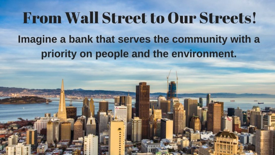 SF Public Bank Now – Budget & Finance Committee Meeting