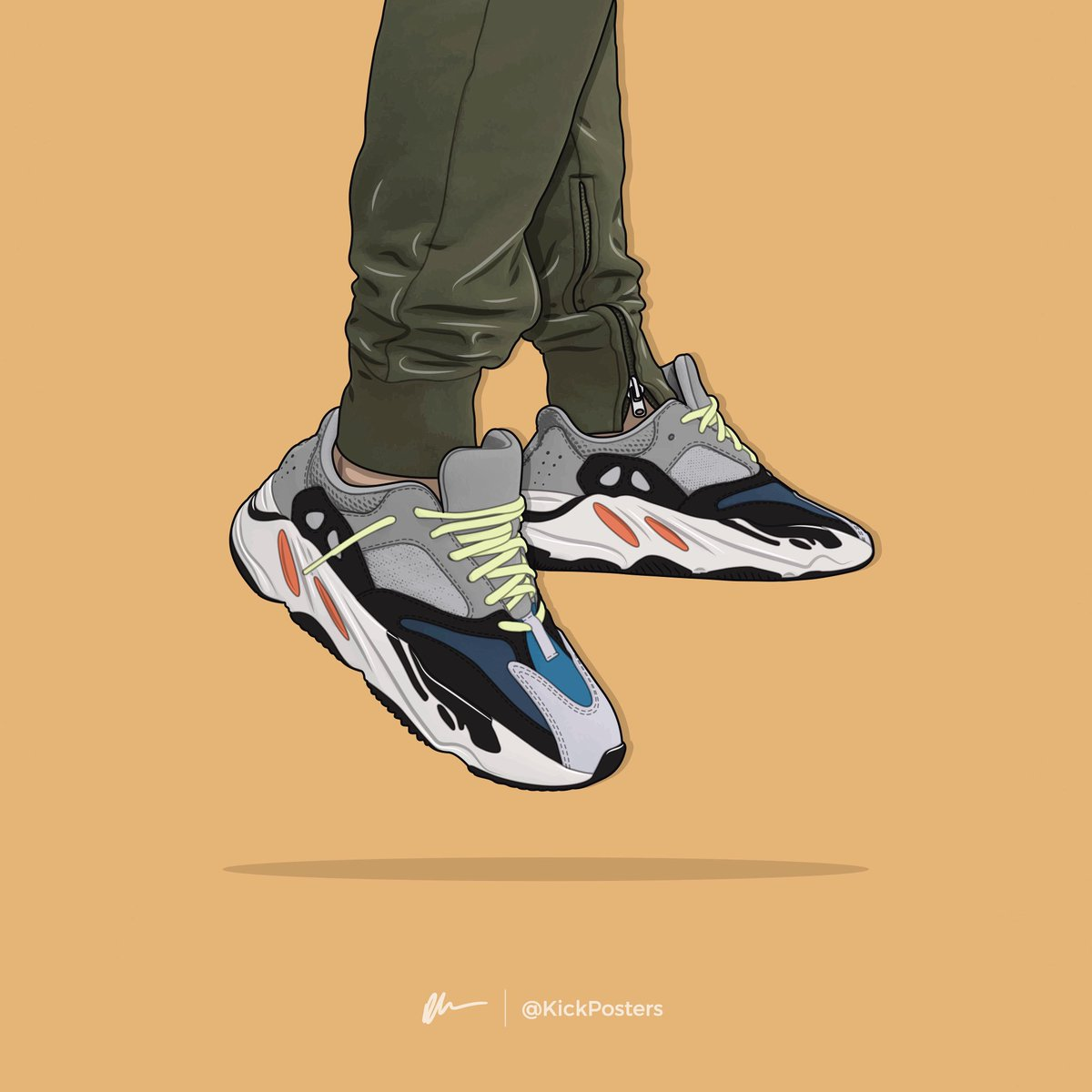 KickPosters by Dan Freebairn on Twitter: What's your