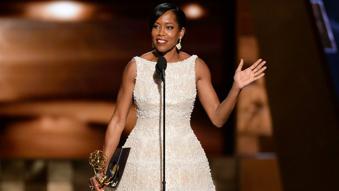 Happy Birthday to Emmy-winning actress Regina King!!!