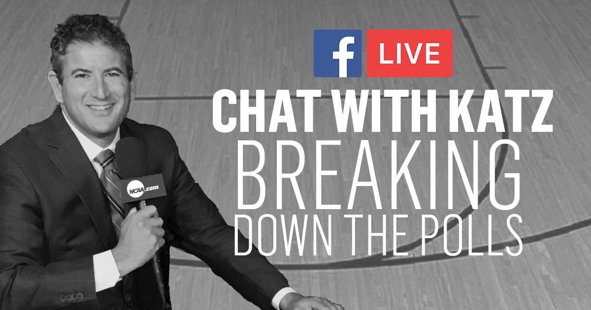 how to create a facebook live poll video