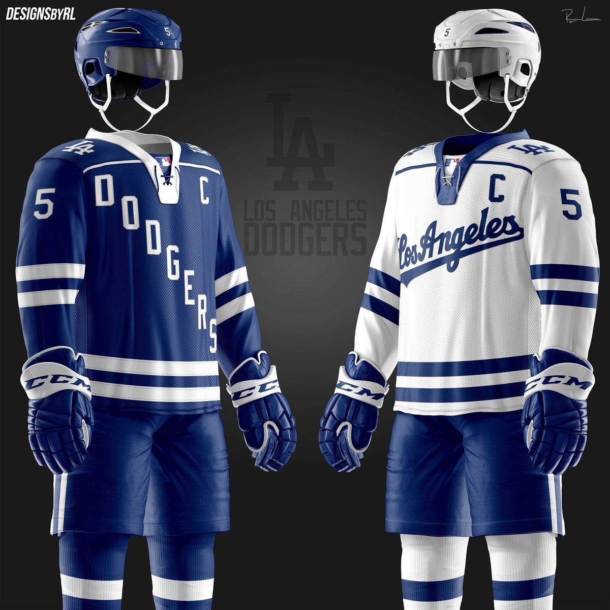 mlb hockey jerseys
