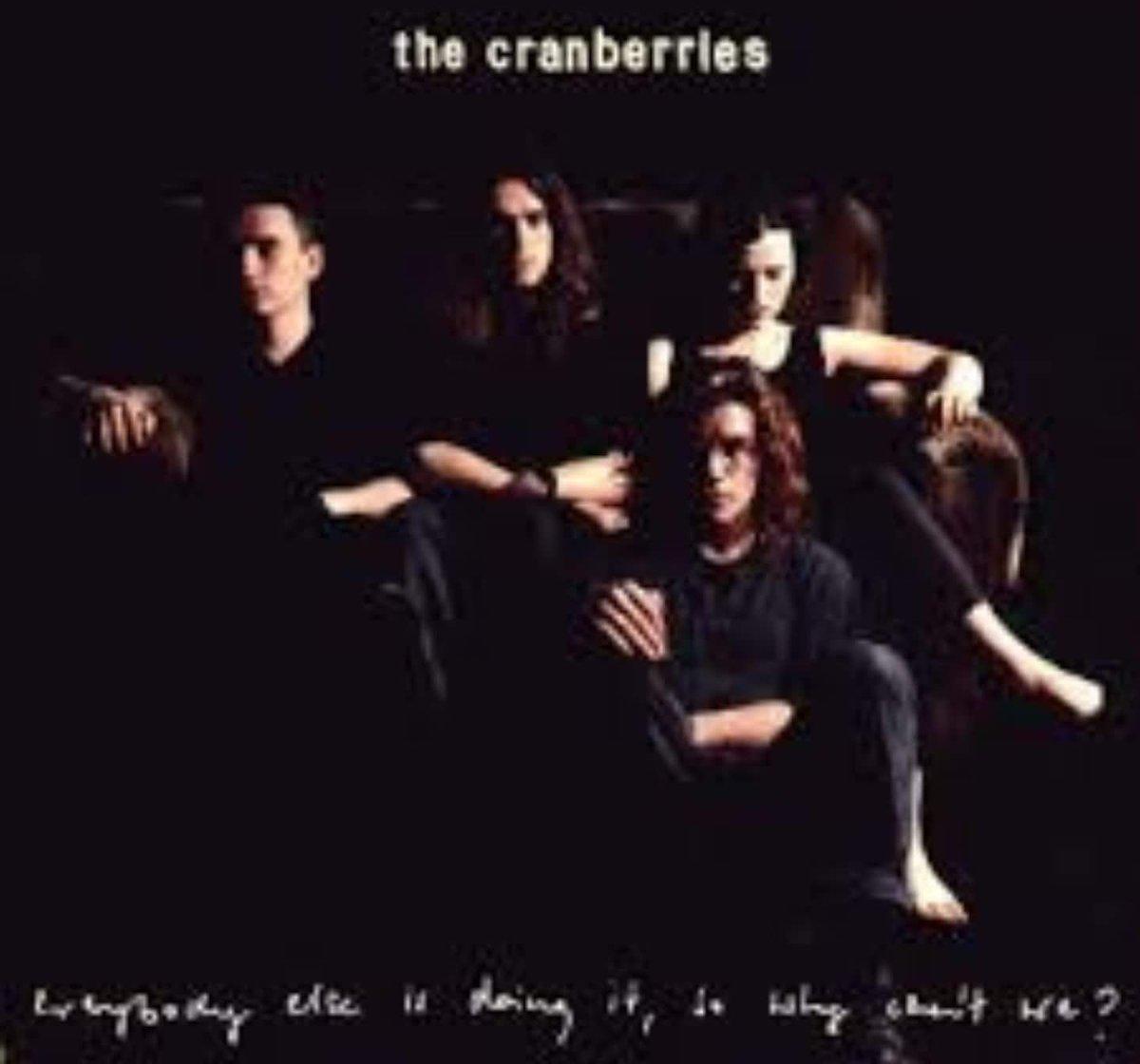 The Cramberries