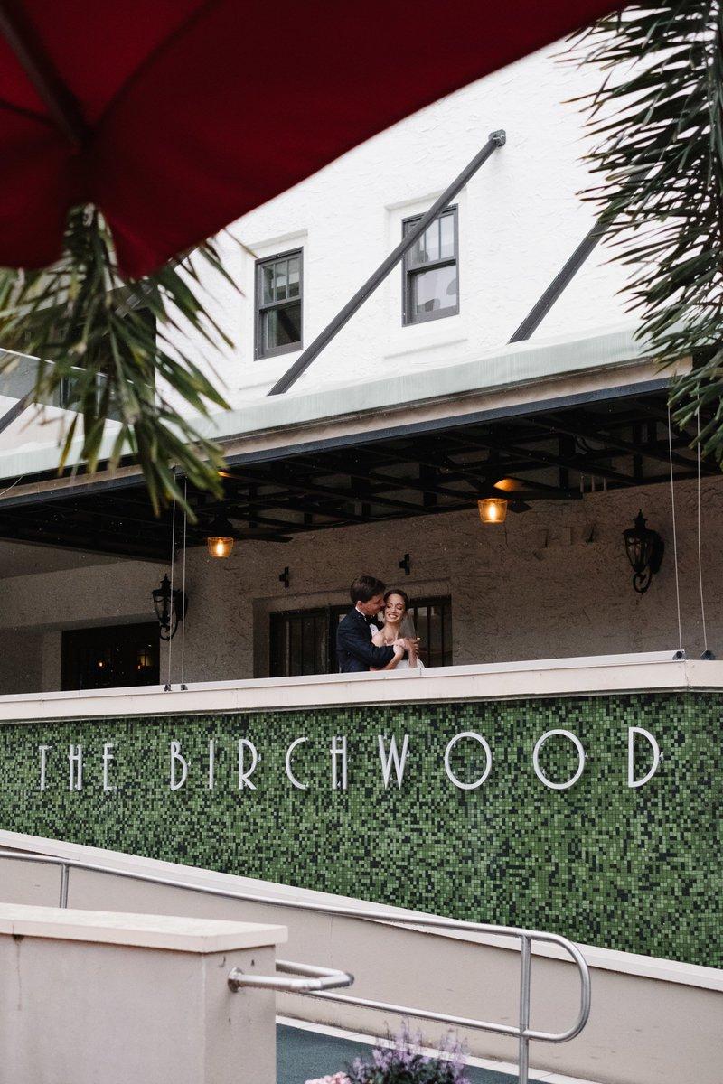 The Birchwood