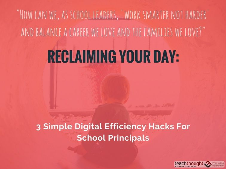 Reclaim your day