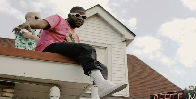 """Skales Drops Music Video For """"Kpete Wick..."""