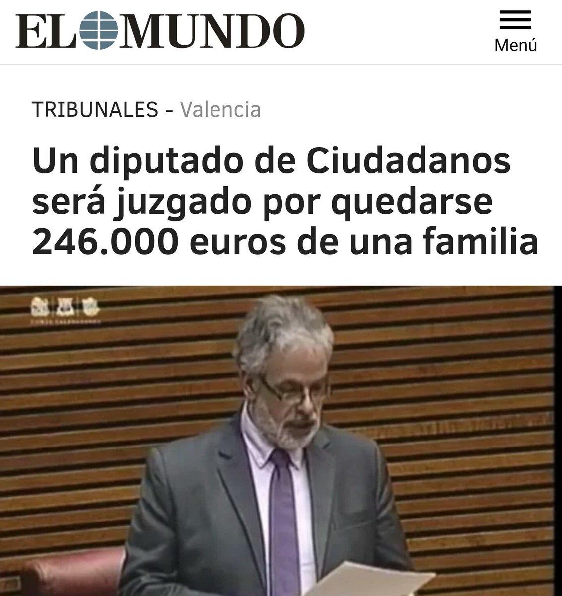 RT @jmangues: Ciudadanos haciendo tendencia la etiqueta #StopCorrupció. Que alguien detenga este ridículo, gracias. https://t.co/Lr8DBzlJDE