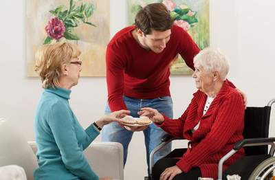 RT @SandyAlz: Nursing Home or Group Home How to choose -  Part 1 t  https://t.co/xbIbrJaBmu https://t.co/YxHNsWnl1T