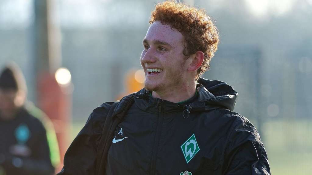 In his first game with Werder Bremen&#39;s U-23s, Josh Sargent provided an assist. In his second, he scored a goal -  http:// bit.ly/2FGEL0i  &nbsp;   #USMNT #USYNT<br>http://pic.twitter.com/j9APy9i37y