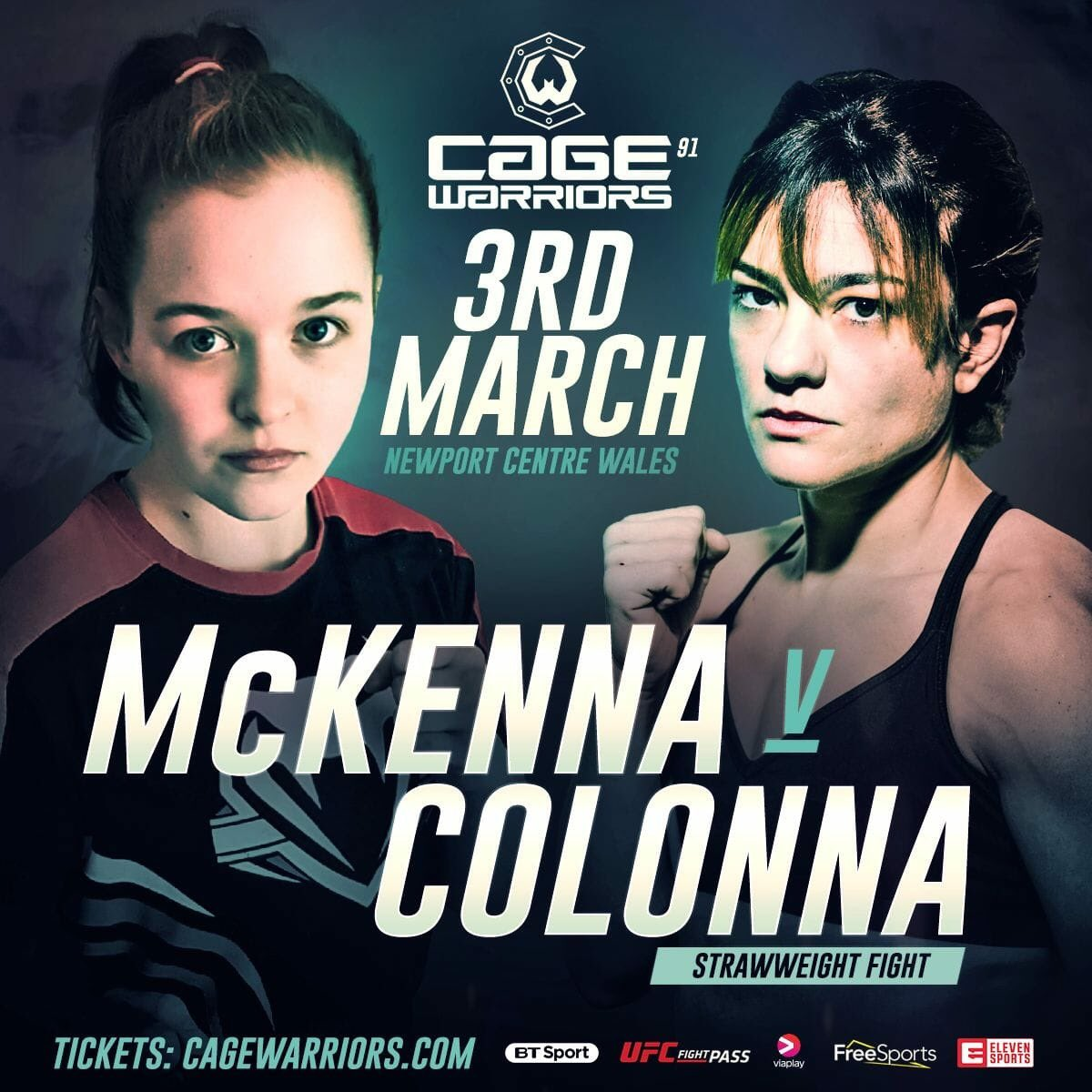 Does WMMA Have A Potential New Star?