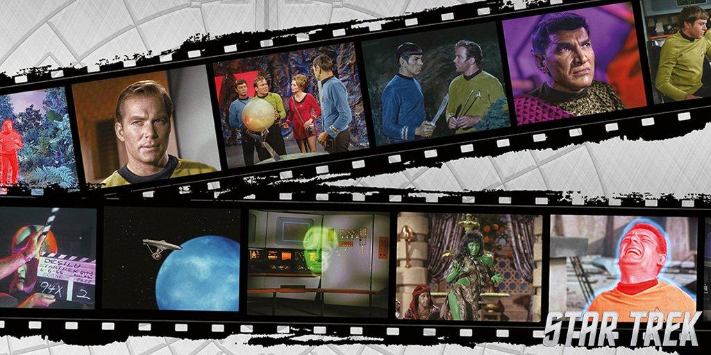 Star Trek Lost Scenes coming soon. Detai...