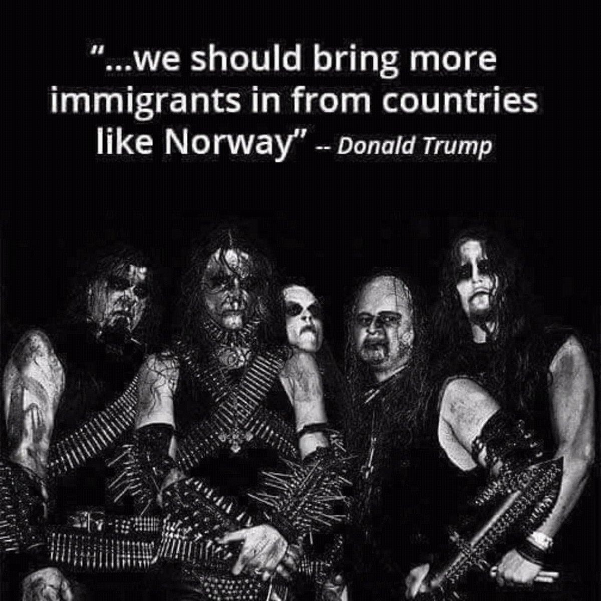 #blob #Trump #razza #Novergia #razzabian...