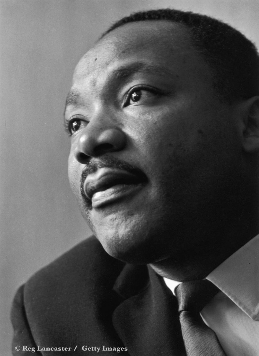 "'Nothing in the world is more dangerous than sincere ignorance and conscientious stupidity.""  -Martin Luther King Jr. 1963"