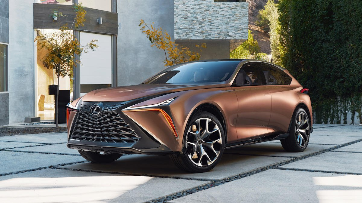The Lexus LF-1 Limitless concept explores new possibilities: https://t.co/18nu70gzJN. #NAIAS https://t.co/VN7R3qdgyj
