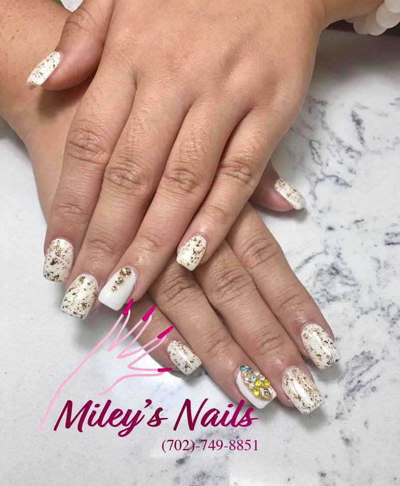 Mileys Nails (@MileysNails50) | Twitter