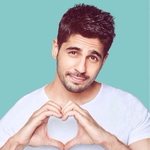 HAPPY BIRTHDAY TO YOU HAPPY HAPPY BIRTHDAY TO YOU HBD Sidharth Malhotra
