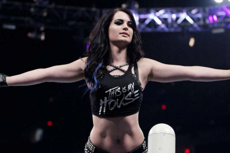 How Paige can stay relevant in WWE despite career-ending injury https://t.co/s6XzHaZa37 https://t.co/tMAyoDH6sw