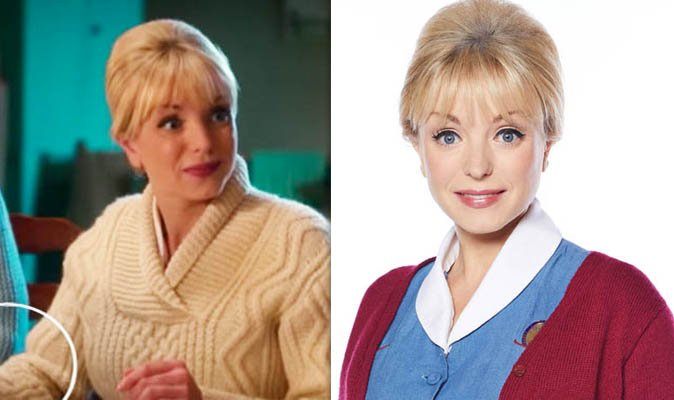 Call The Midwife Season 7 Helen George Reveals Extreme Lengths