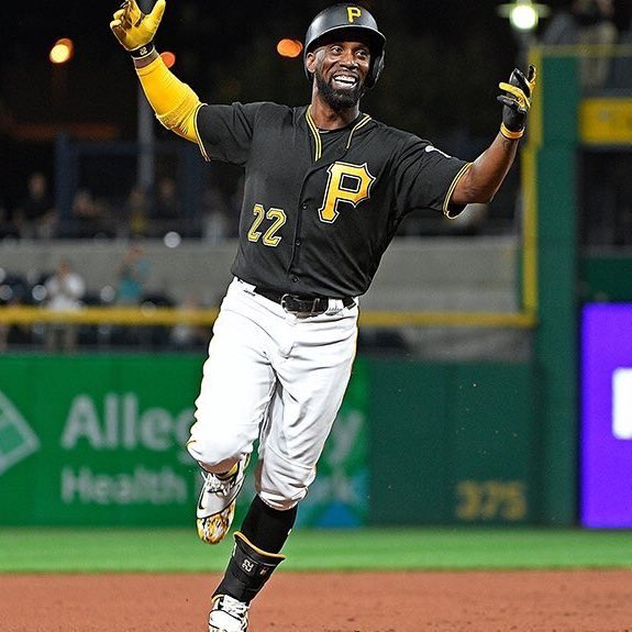 Brutal move by @Pirates to trade @TheCUTCH22. The kind of man you want everyone to be like. They should have extended him, retire number, build a statue, and have him in organization for life. The last four months of season he was close to 1000 OPS.