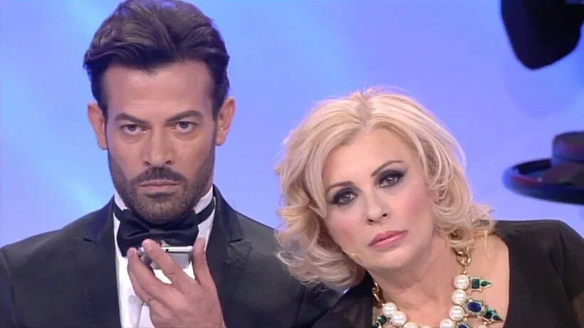 #perfettisconosciuti con Gianni nel cast...
