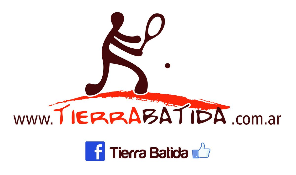 Logo Tierra Batida