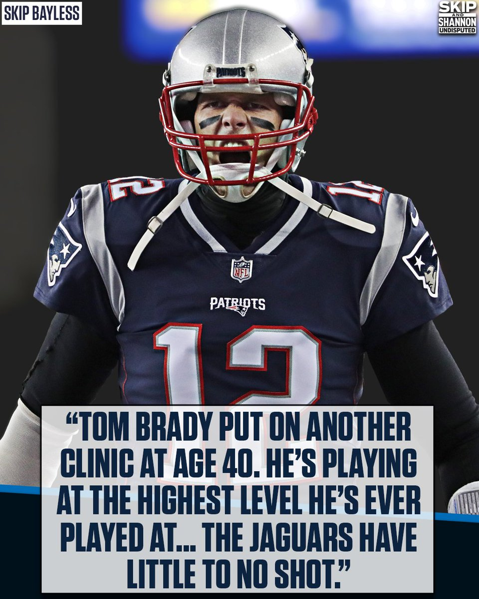 undisputed tom brady jersey