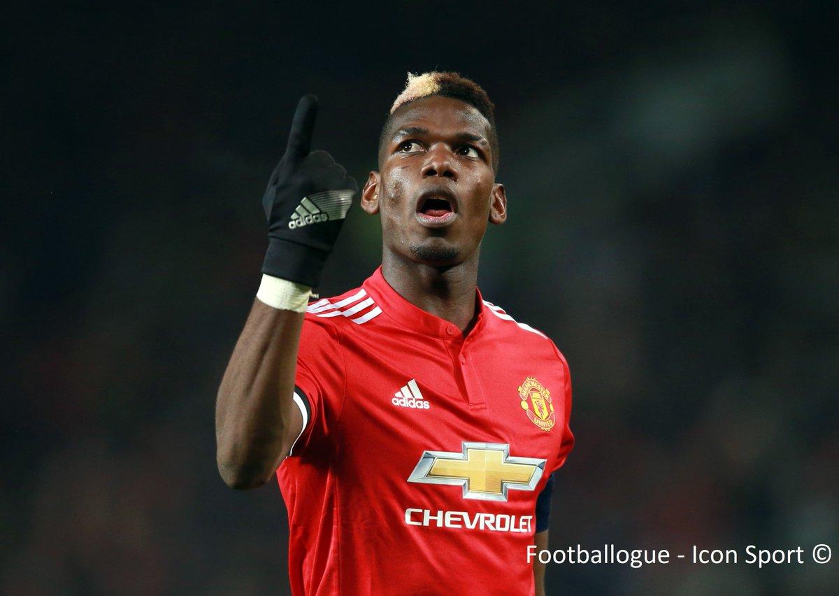 [#Stat📊] Pogba rejoint Kevin de Bruyne et Leroy Sané au classement des meilleurs passeurs de Premier League (9) ! 🇫🇷 💥