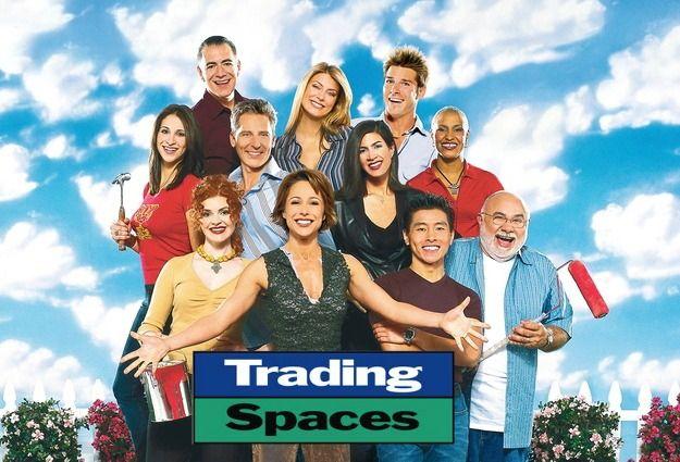 RT @tvseriesfinale: #TradingSpaces: @TLC announces reunion and series return date https://t.co/dU0MqChzX3 https://t.co/3XBWe6jJbu