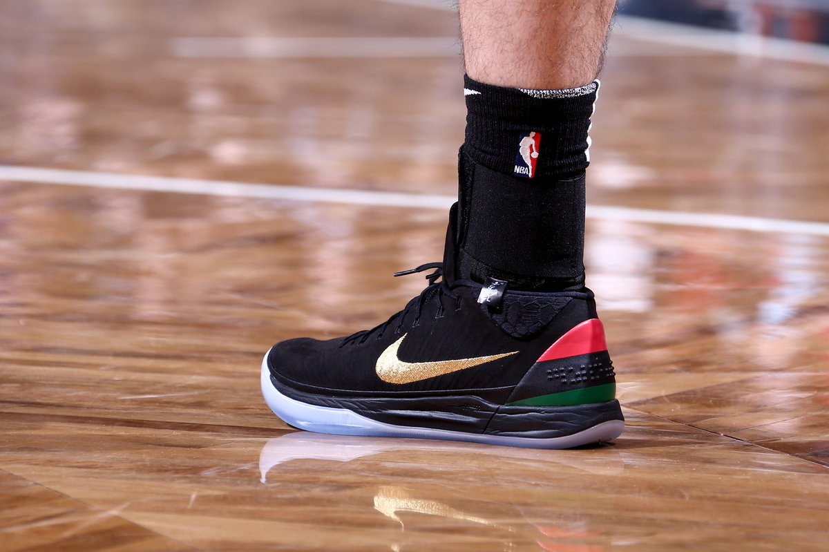 "Nike Kobe A.D. ""BHM"