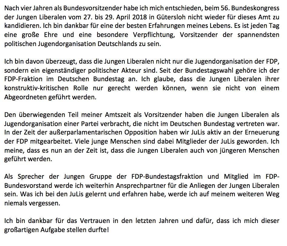 Julis Niedersachsen At Julisnds Twitter