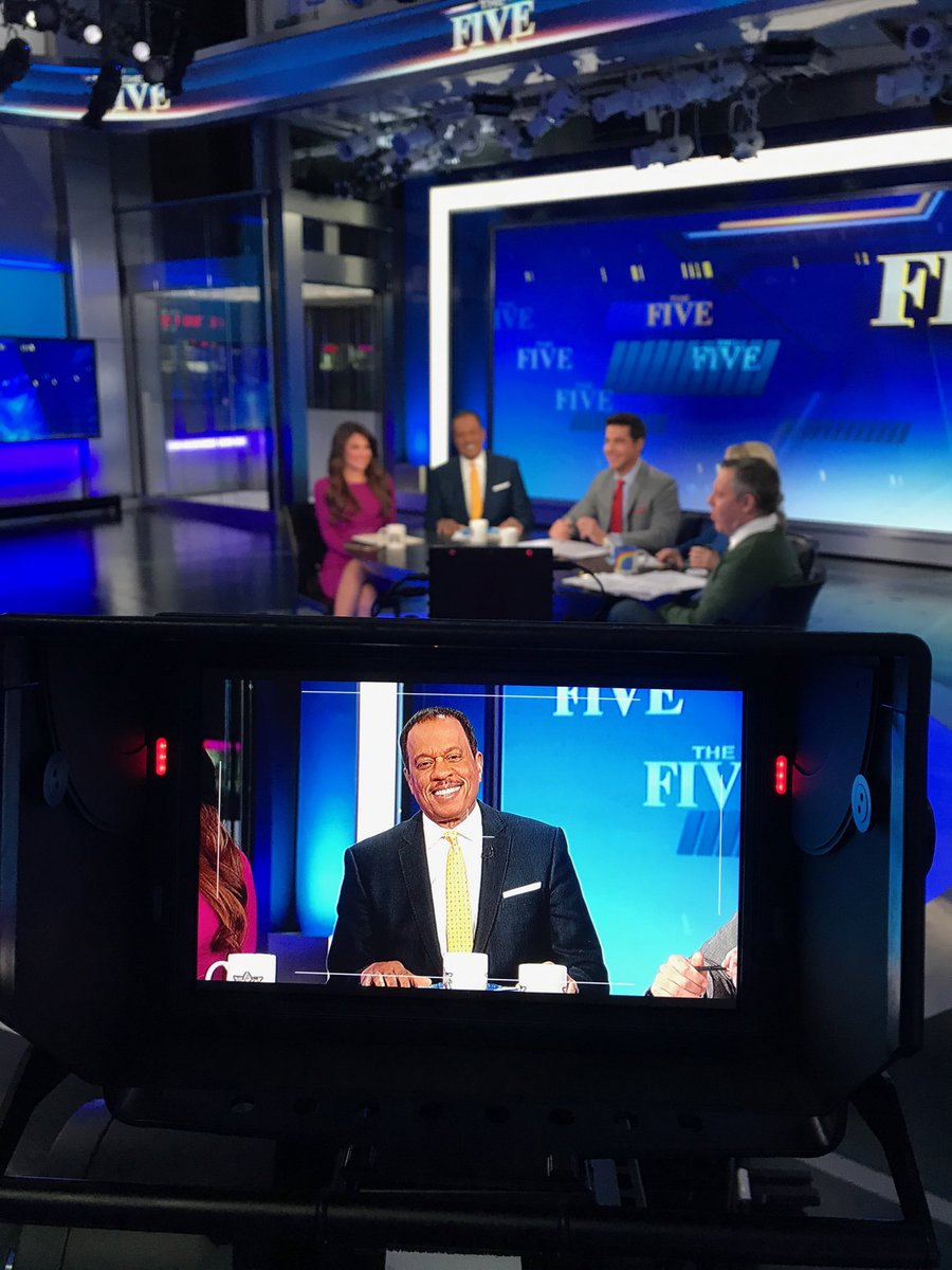 Condoleezza Rice, Senate Races, Kimberly's Royal News, and of course #OMT! #thefive is on now!