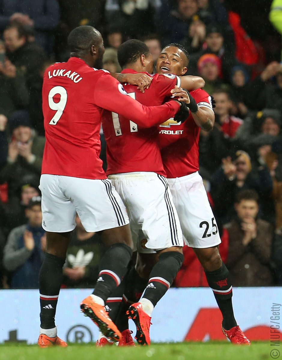 Manchester United's photo on United