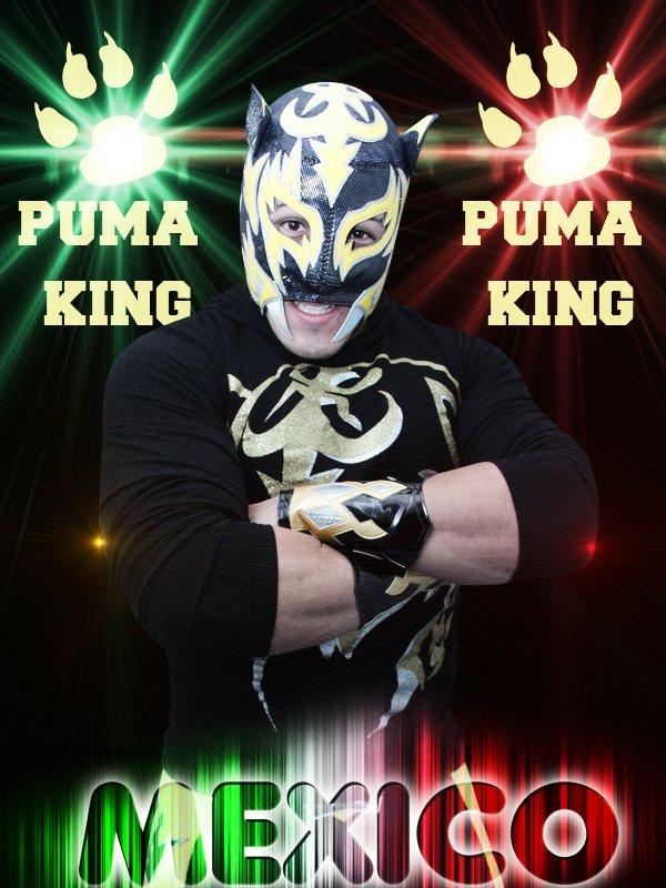 @PumaKingOficial representando la lucha libre mexicana como solo un casas puede hacerlo https://t.co/mcPxg7zLSX