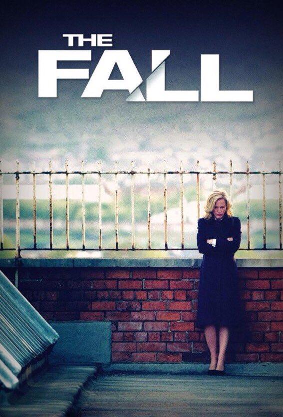 RT @Daxter_dx: The fall مسلسل بريطاني عن محققه تحاول القبض ع قاتل متسلسل يستمتع بقتل النساء!!👍😍💙 8.2 https://t.co/BMWLfjyGFr