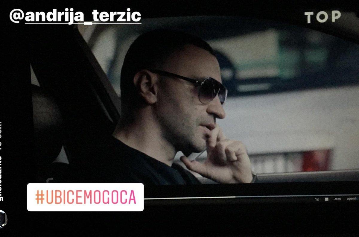 Kocka #ubicemogoca #andrijaterzic #at #T...