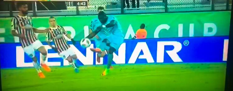 RT @jacuentasbsc: Que gol que te mandaste Erick.!!!!!!! https://t.co/0A1zbfwLXJ