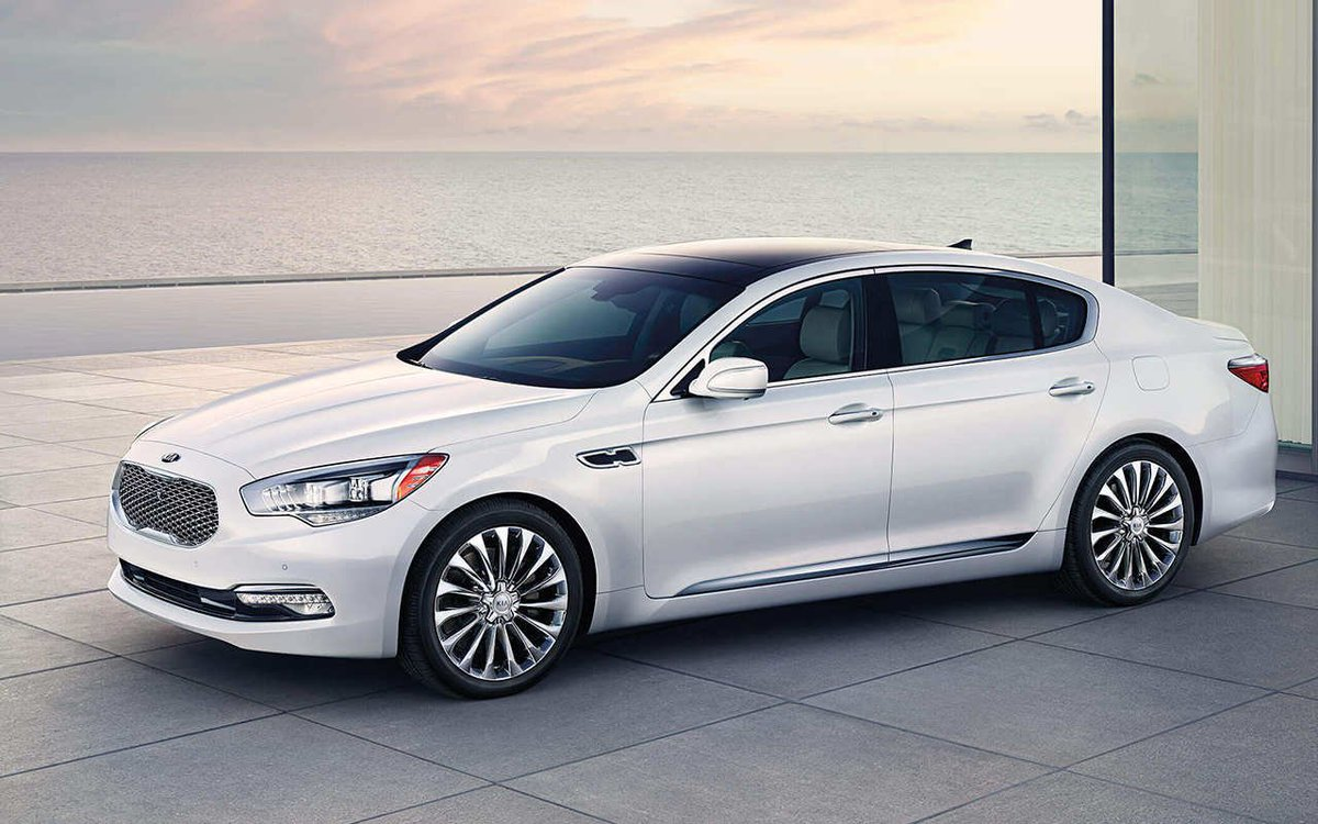 New Car Models On Twitter 2019 Kia K900 Price Specs And Release