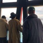 本日のツアーPATHFINDERは神戸ワールド記念ホールです🙌🏻お久しぶりですね!天気は晴れ後曇りみ…