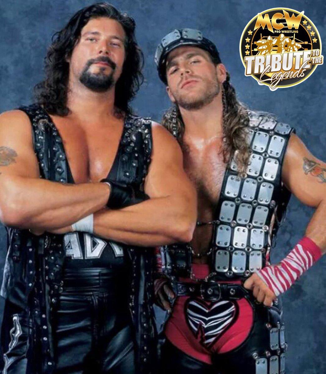Two dudes wrestle