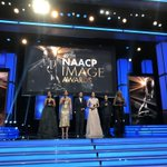 RT @naacpimageaward: Stand by us. Stand for us. St...