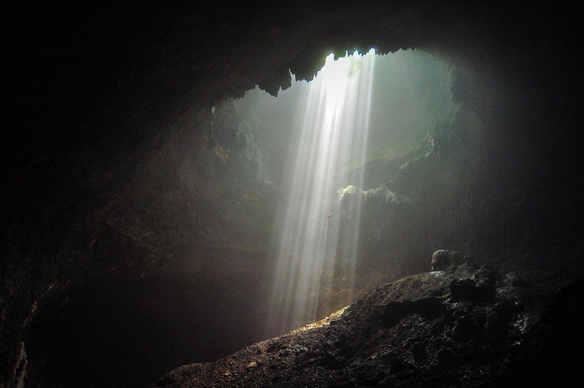 Menelusuri Alam Bawah Tanah Jogjakarta Lewat Wisata Goa 2