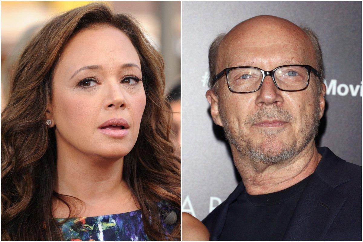 Leah remini: scientology is behind paul haggis rape claims ...