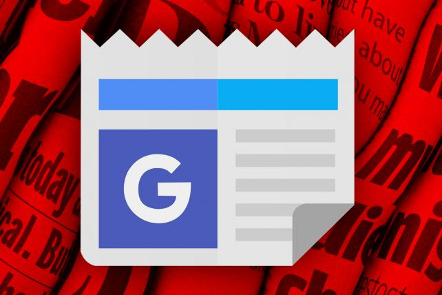 A sizable amount of publishers were removed from @GoogleNews without warning last week https://t.co/92XQzu020K https://t.co/fkWiFGvGSG