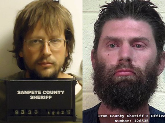 Two Utah cult members allegedly marry each other's 7- and 8-year-old daughters!