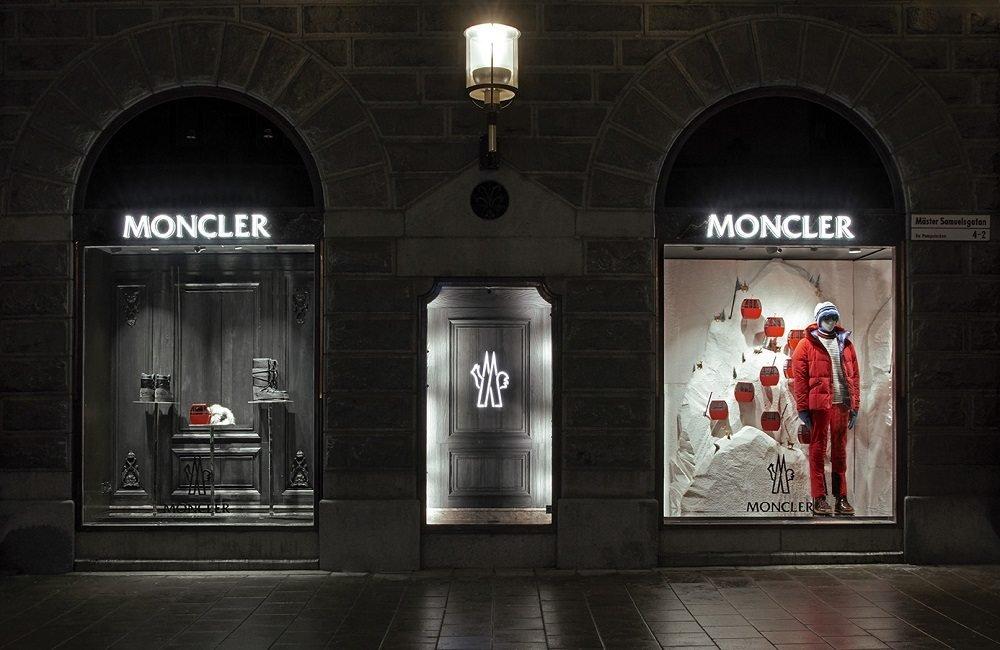 moncler stockholm