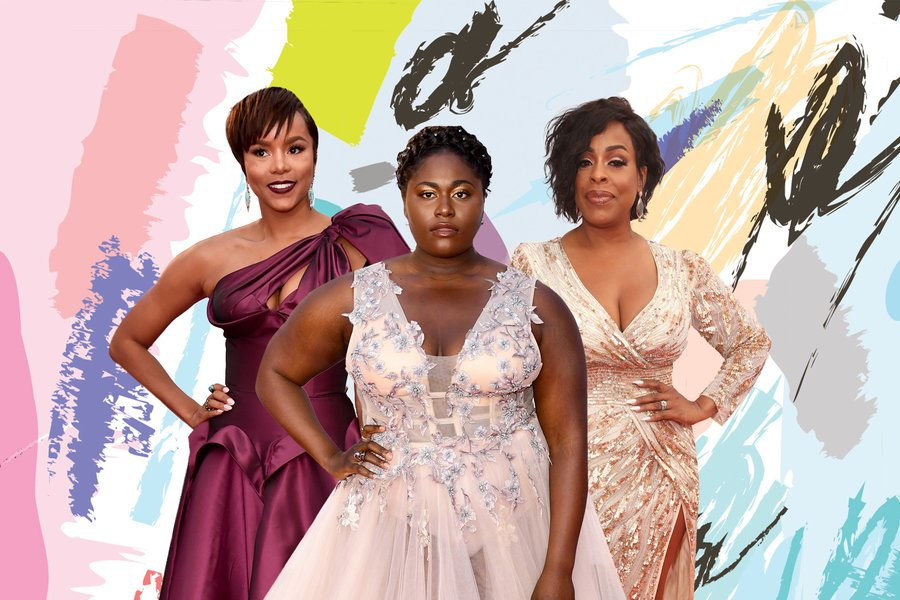 Behold every stunning look from the 2018 NAACP #ImageAwards red carpet: https://t.co/LZR8C4liYG
