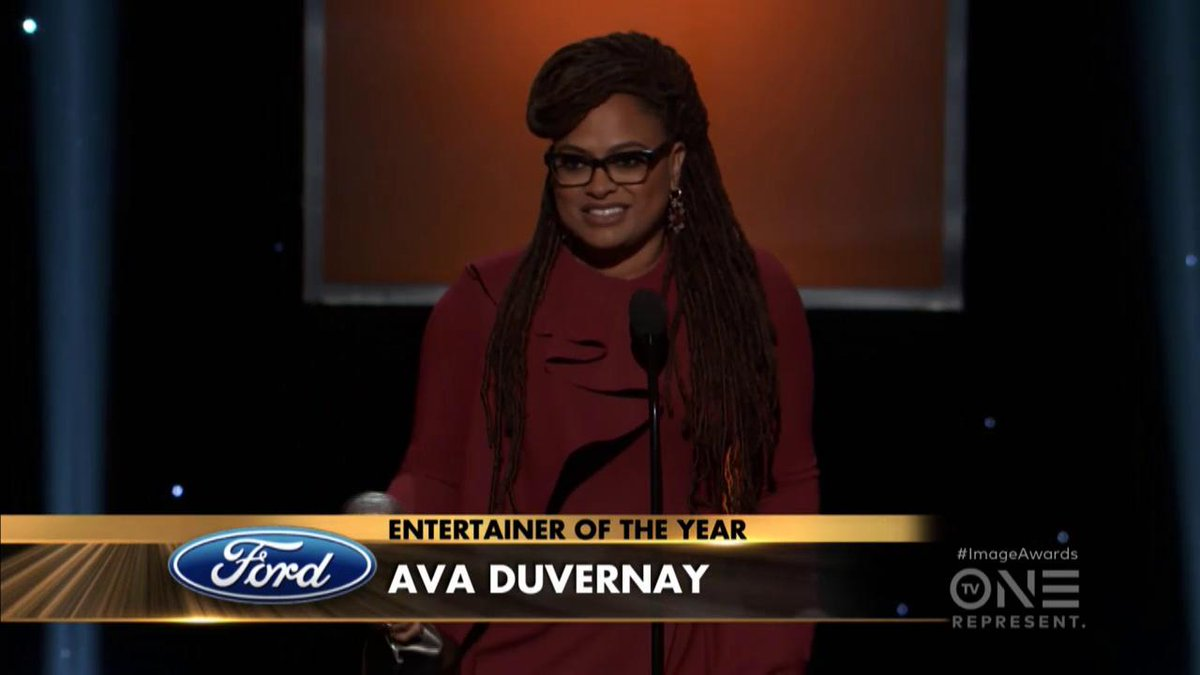 Ava DuVernay: 'This Is Our Time'