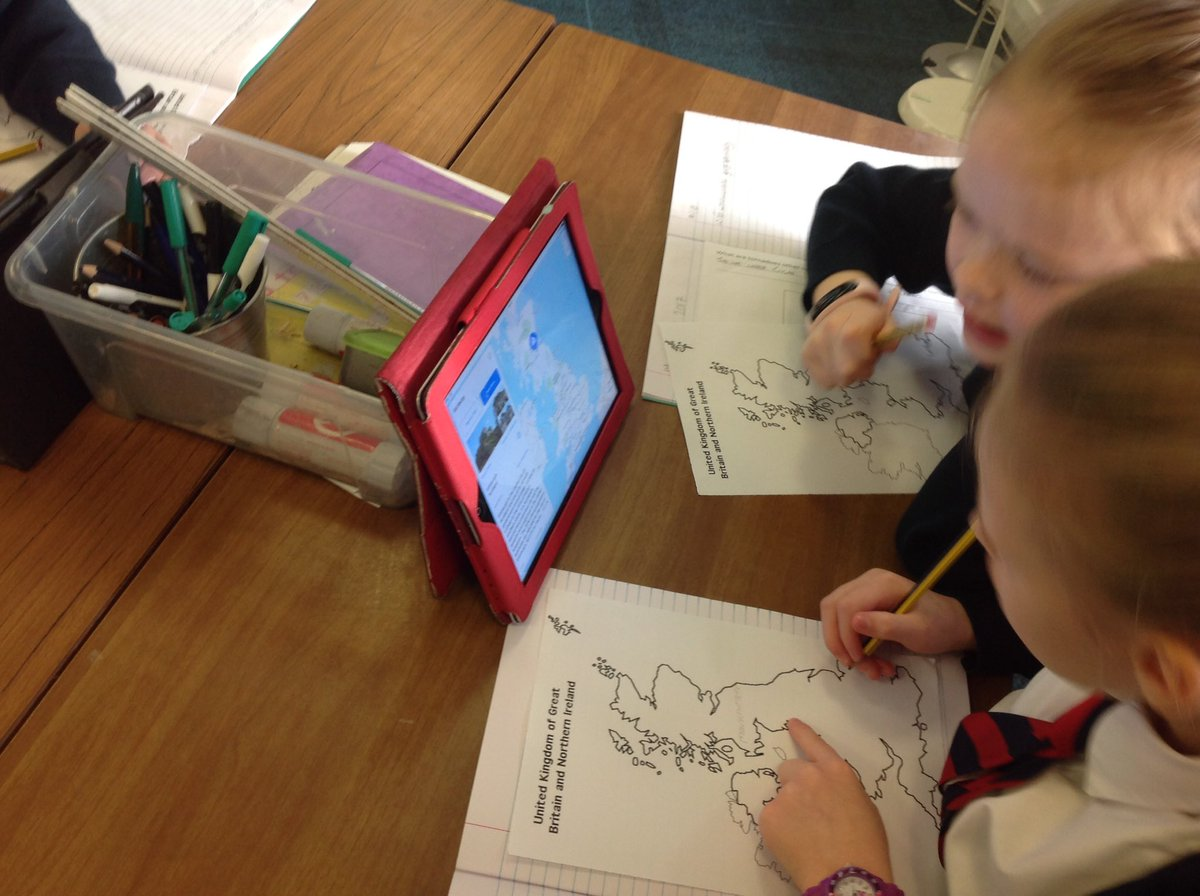 test Twitter Media - Using our map reading skills to locate UK cities #gorseygeography #gorseycomputing https://t.co/Ssgu4ddiyz