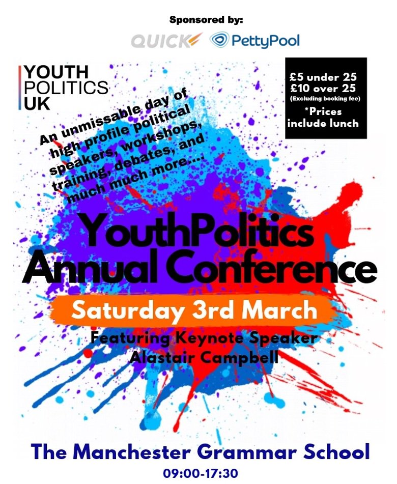 youth politics Young people in politics to understand youth in politics we must compare their behaviour and values with those of middle-age and older citizens in order to.